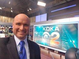 BEACHED BURGH WEATHER GUESSER LANDS AT KDKA – NewsBlues com