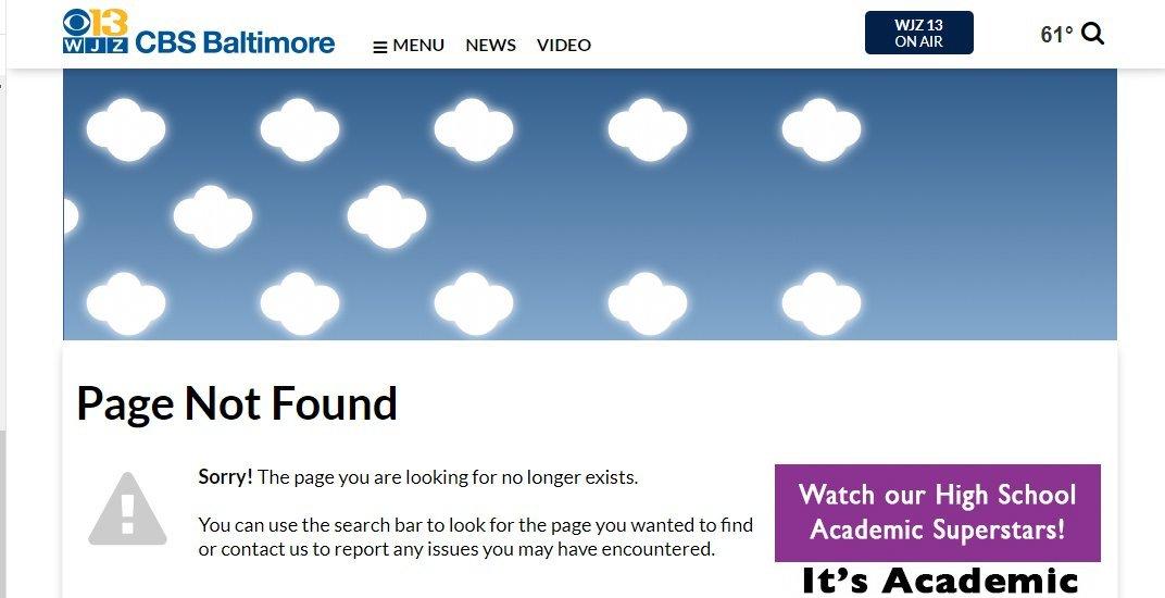 Gone – NewsBlues com